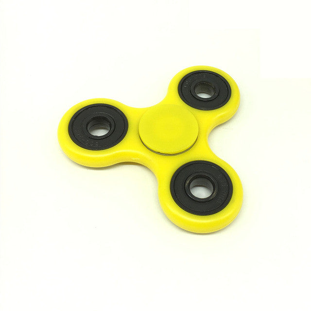 Fidget Hand Spinner available in 6 Colors