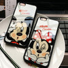 Cartoon cover case For iPhone 7 SE 5/5s 6 6s / plus 7 plus