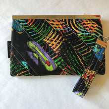 Bright colored Woman Wallet - Barbz.net