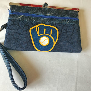 Lady Brewers Wallet - Barbz.net