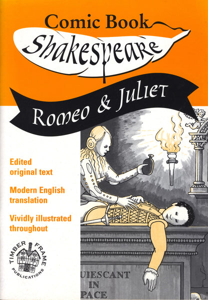 Romeo & Juliet - First Edition