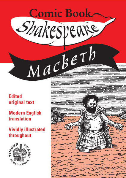 Macbeth - First Edition