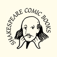 Shakespeare Comic Books