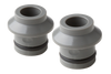 HUSKE 12x100mm Thru-Axle Plugs