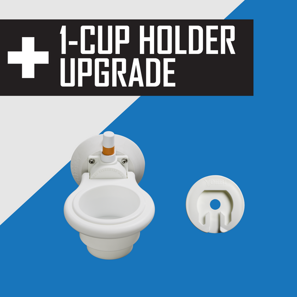 1-Cup Holder - Upgrade Kit