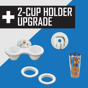 2-Cup Holder - Upgrade Kit