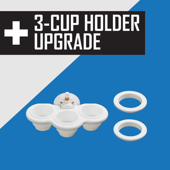 3-Cup Holder - Upgrade Kit