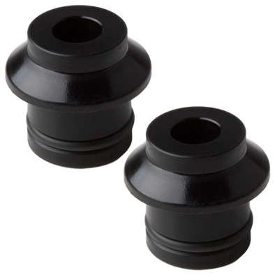 HUSKE 9x100mm Quick Release Plugs
