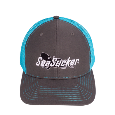 SeaSucker Logo Trucker Hat