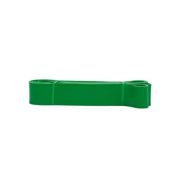 Heavy-Duty Resistance Band - Green (50-125 lbs)