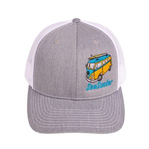 SeaSucker Bus Trucker Hat