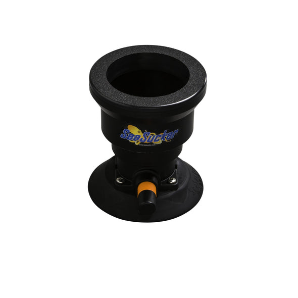 1-Cup Holder - Horizontal Mount