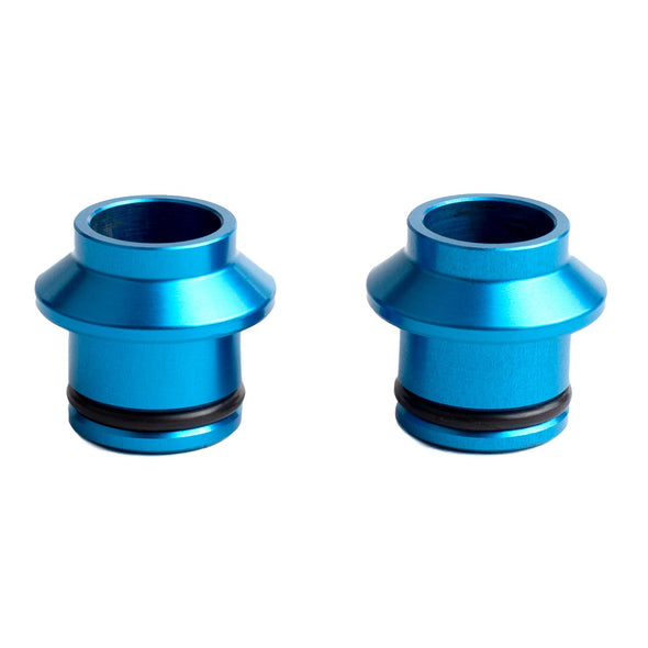 HUSKE 15x100mm Thru-Axle Plugs