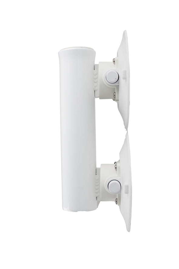 Heavy-Duty Trolling Unit - White