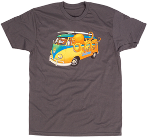 SeaSucker Bus T-Shirt