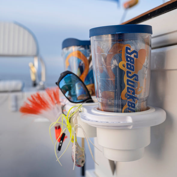 Fisherman's Cup Holder