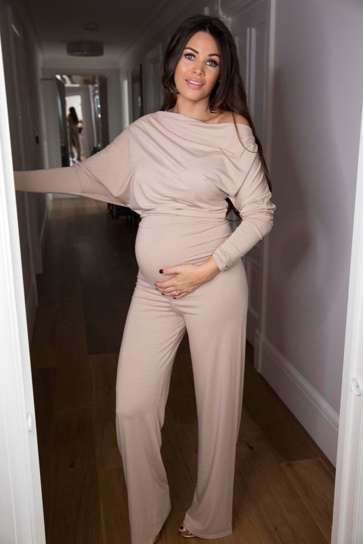 Maternity Florence Jumpsuit