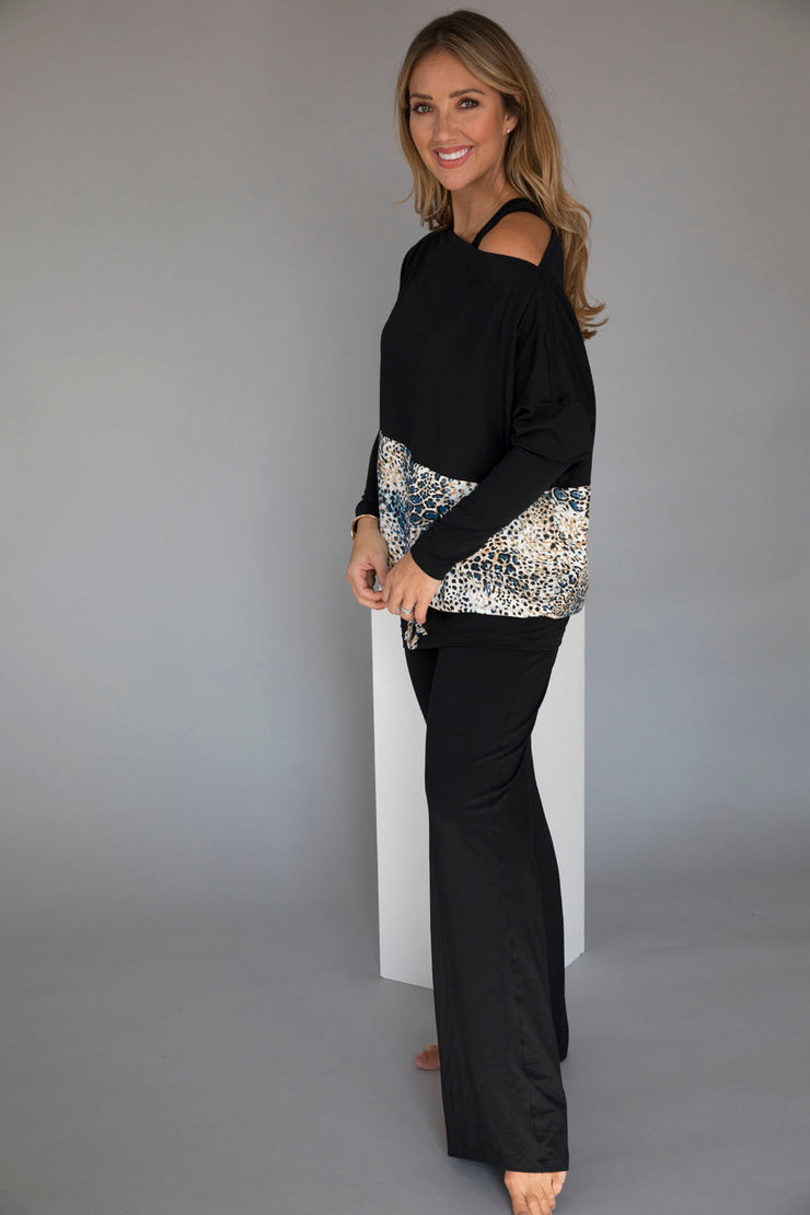 Ultimate Travel Set- Wide leg