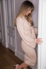 Maternity Novello Dress