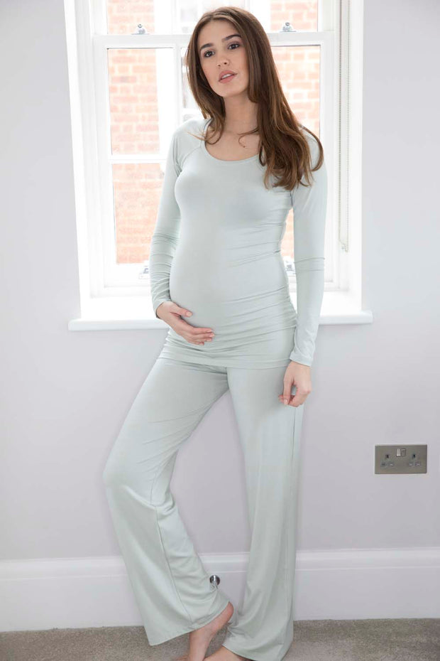 Maternity Long sleeve top set