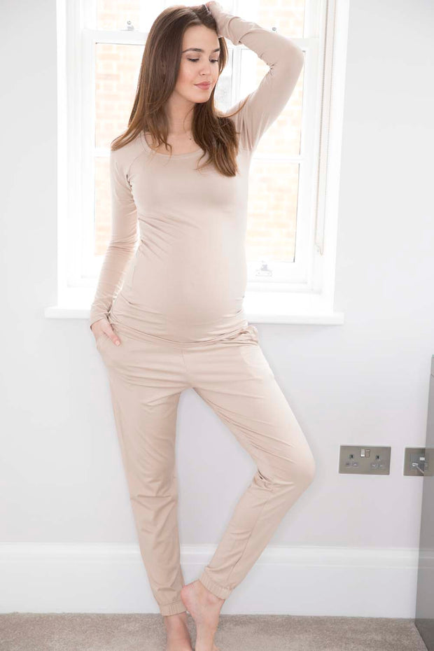 Maternity Slouche set