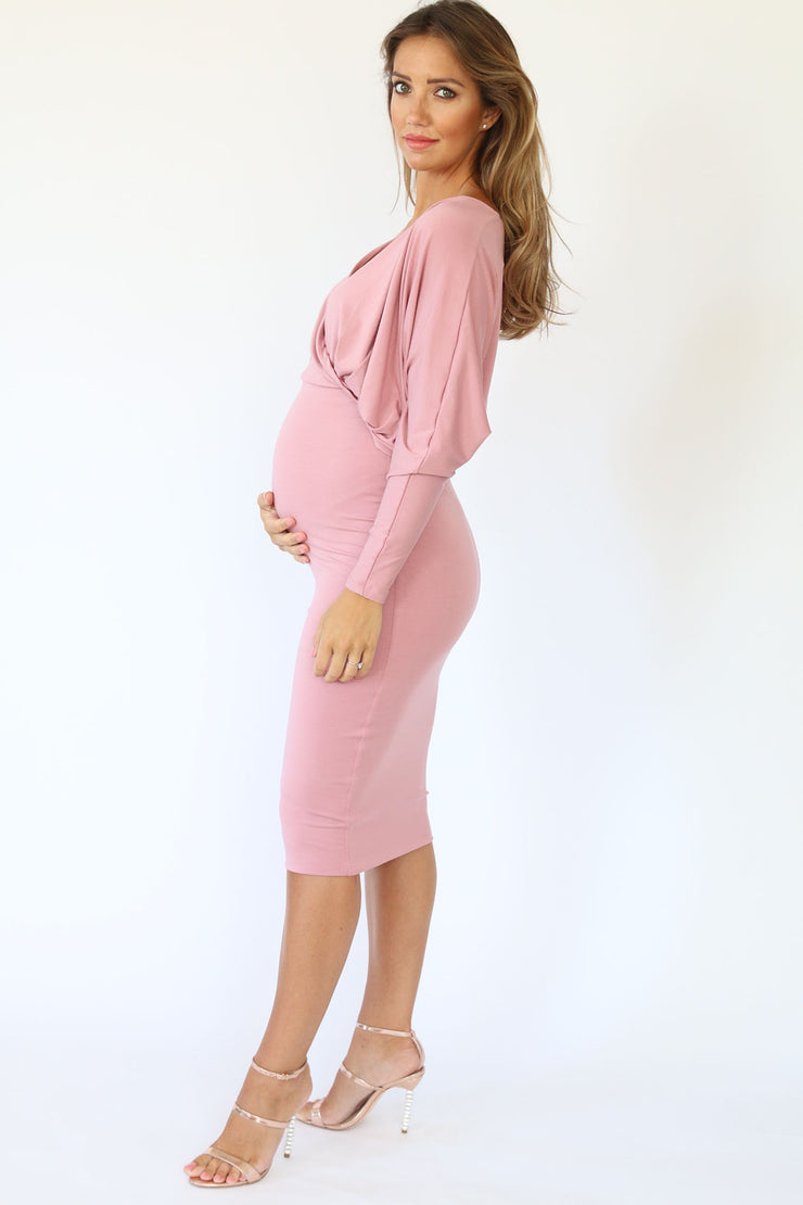 Maternity Kensington Dress