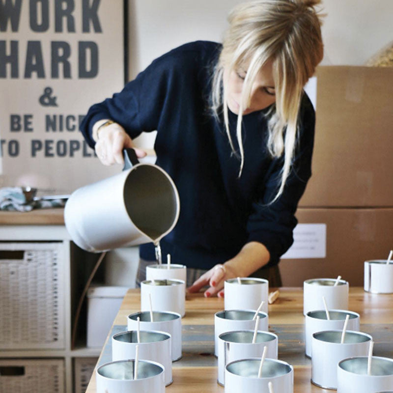 Maker's Story: Sarah Deane of Evermore