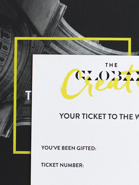 Gift Cards – The Global Creator