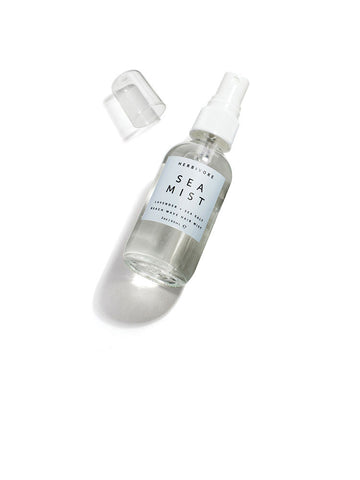 Lavender Sea Mist Hair Spray