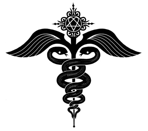 Did You Ever Wonder What Rn Symbol Actually Mean Nursing Nirvana