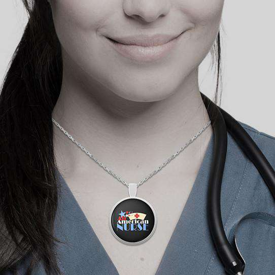 **27% Discount** An American Nurse