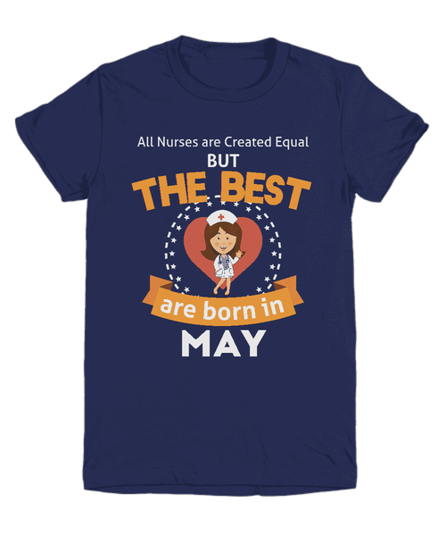 All Nurses Are Created Equal But...