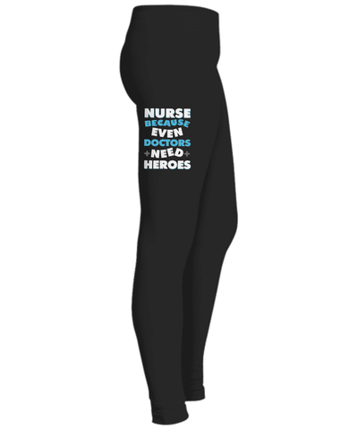 High Quality Nurse Legging