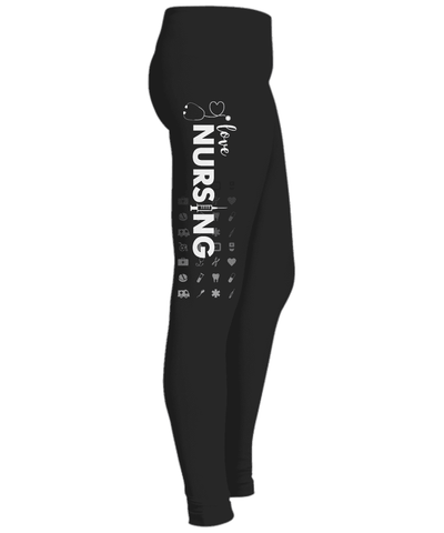Nursing Love Legging