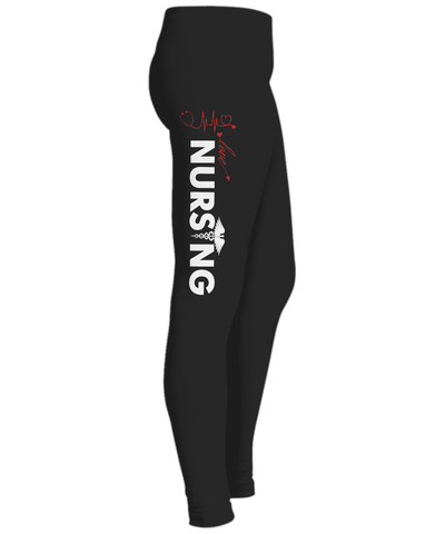 Best Nurse Legging
