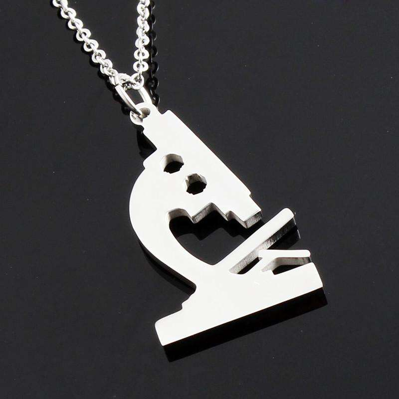 **33% Discount** Physiotherapist Symbol Necklace