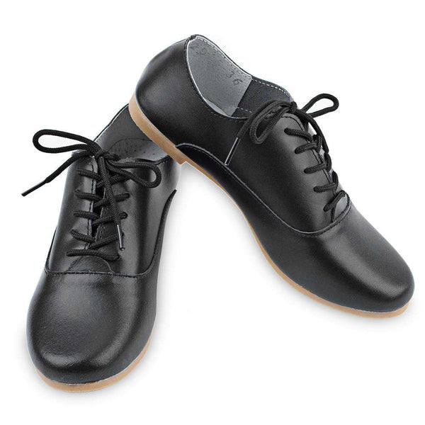 **19% Discount** Oxford Flat Shoes