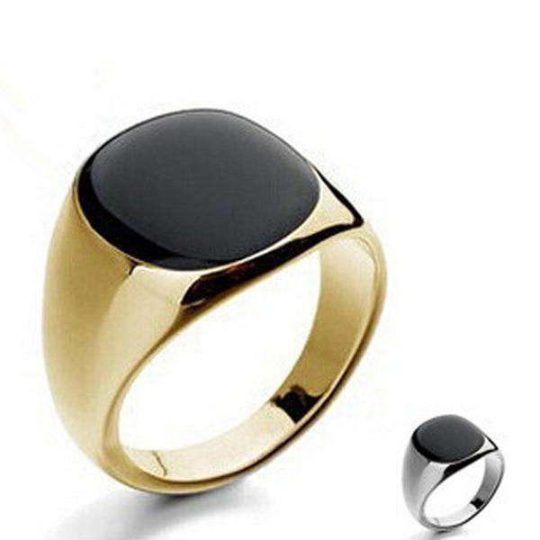 **39% Discount** Minimalist Design Plated Ring