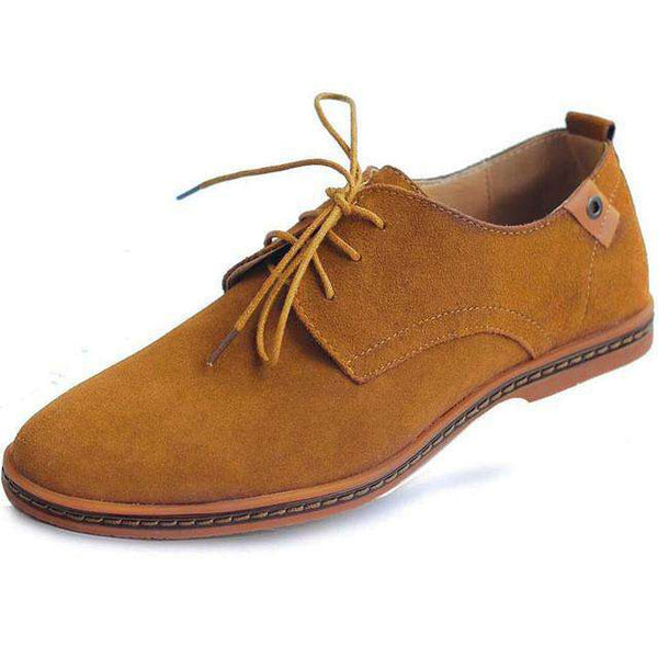 Hot Sale Men Shoes Spring Autumn Winter Warm Synthetic Leather