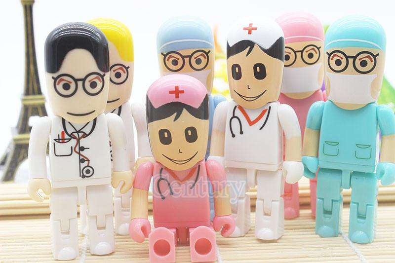 Doctors/NurseUSB