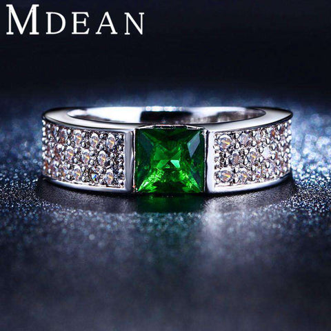 **45% Discount** Emerald Rings For Women