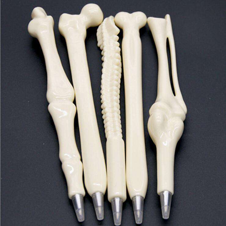 **Just Pay Shipping** Bone Shape Nurse Pens