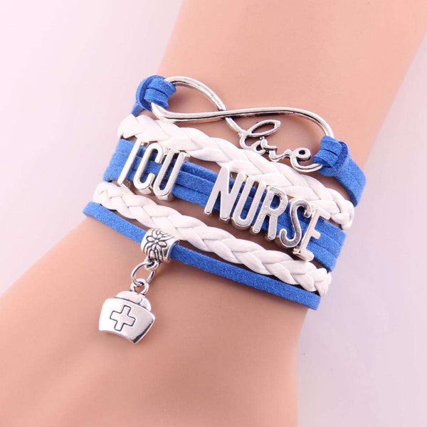 **Just Pay Shipping**<br> Infinity Love LPN Bracelet