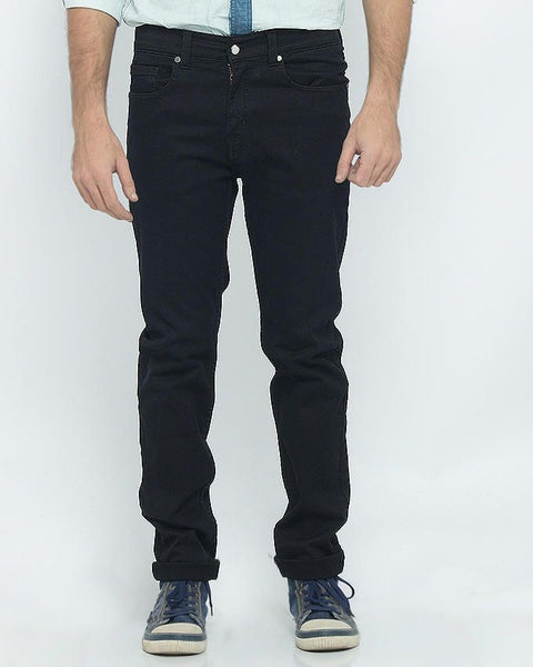 March Black Skinny Jeans For Men
