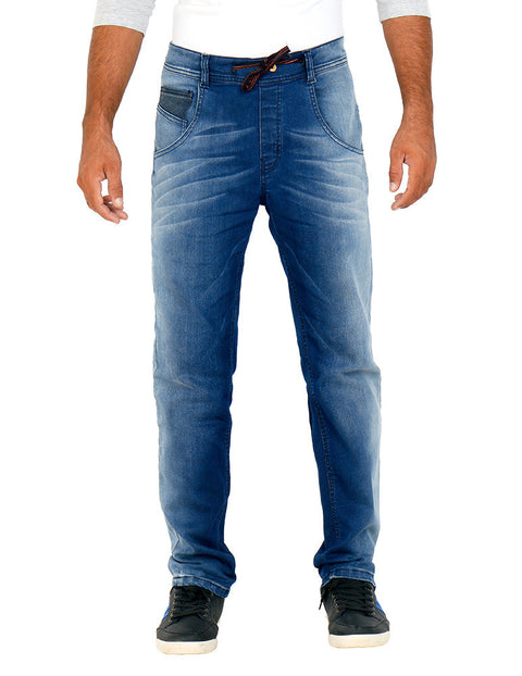 March Move Jeans Twin Wash For Men
