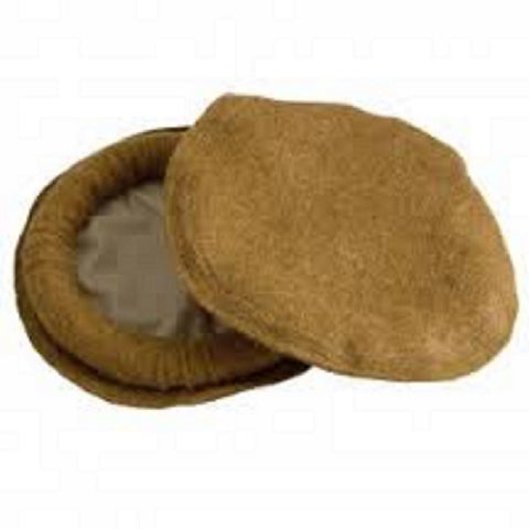 Murree Traditional Hat for Men MD-497 Brown