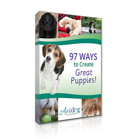 97 Ways to Create Great Puppies!