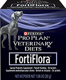 FortiFlora Canine Probiotic