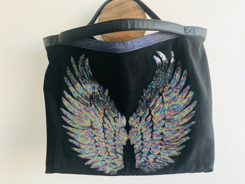 Designer - Wing Bag - Tornasol Wing