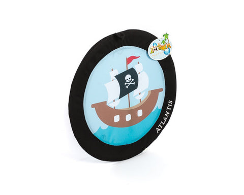 Pirate Frisbee - Clearance - Shop Atlantis Bahamas